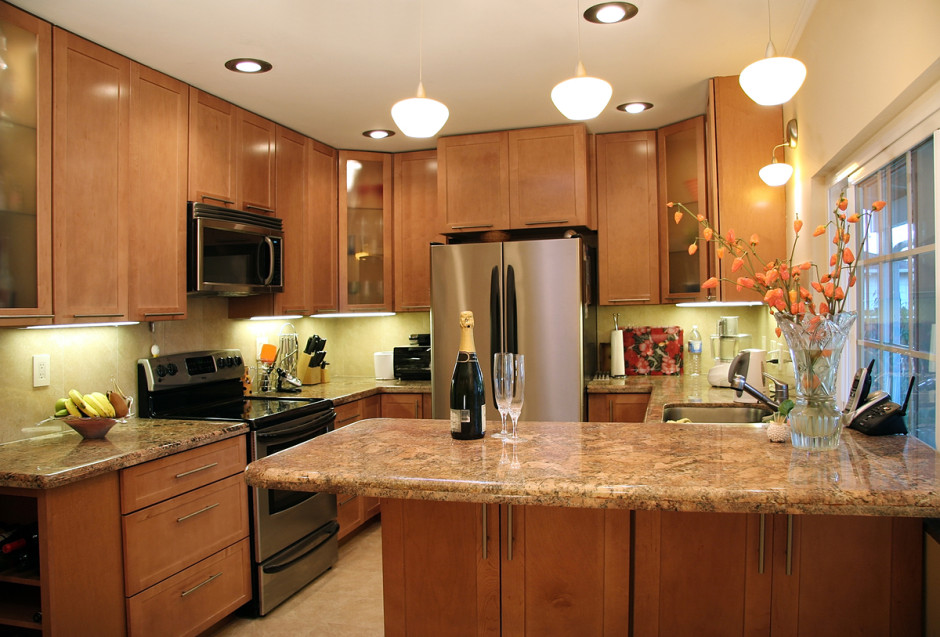 KITCHEN SERVICES – Eco Bay Remodeling